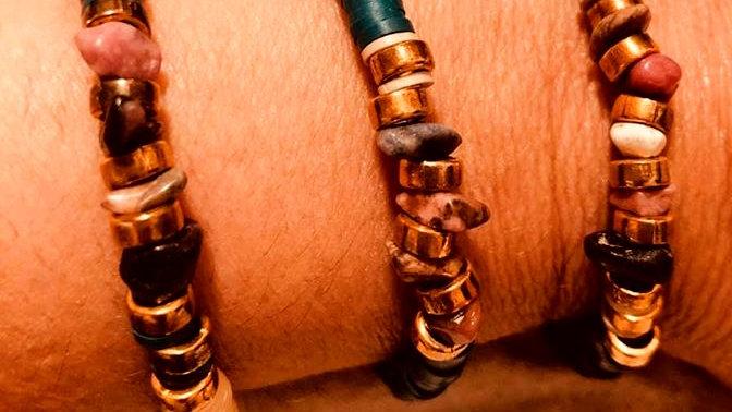 Bracelet bonnie