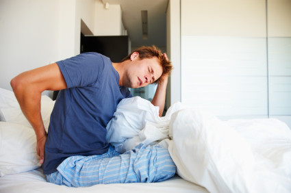 Eliminating Pain from Sleeping Wrong