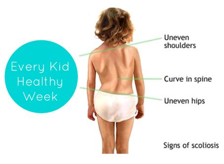 Healthy Kids & Chiropractic Care