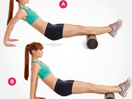 Foam Rolling for Everyone