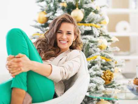 5 Tips for Staying Stress Free and Healthy During the Holidays
