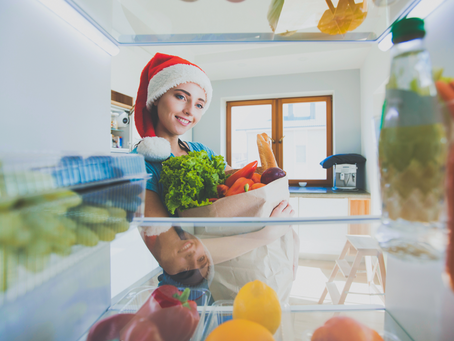 Wellness Tips for the Holidays