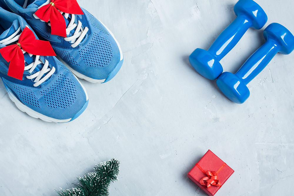 10 Ways to Keep Healthy During the Holidays