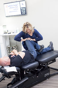 Chiropractic Care Brentwood