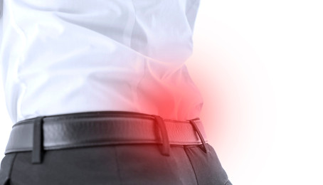 Low Back Pain - Prevention, Treatment & Options