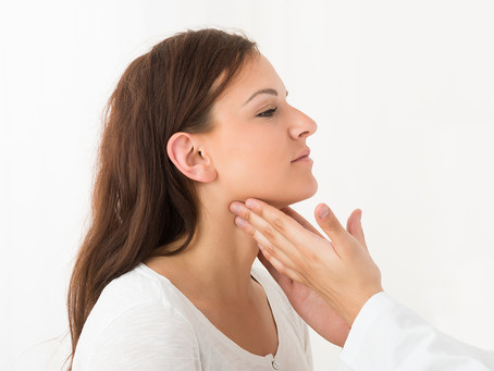 Chiropractic and Thyroid Health