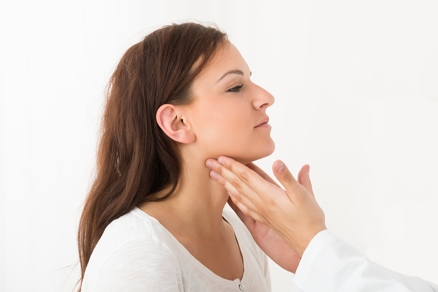 chiropractic care and thyroid health