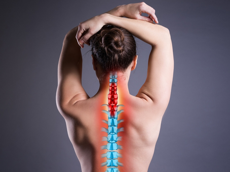 5 Reasons You Should Visit a Chiropractor