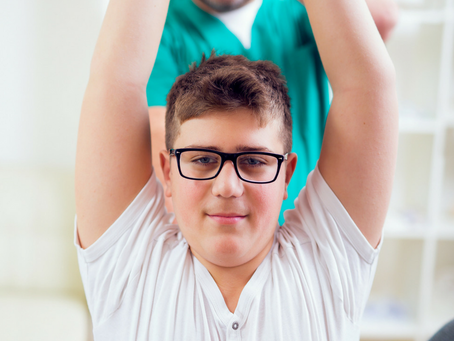 Children and Chiropractic Care: What You Need to Know