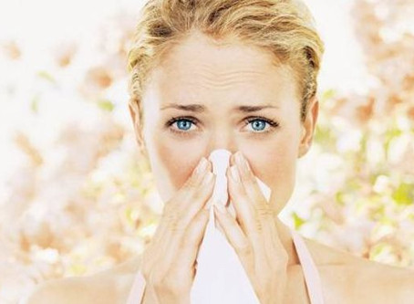 Combating Allergies and Sinus Issues with Chiropractic