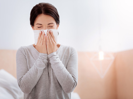 Can Chiropractic Help with Seasonal Allergies?
