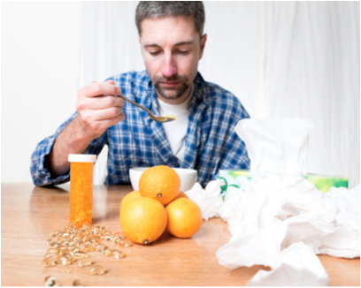 Cold and Flu Season is Here – How Can you Avoid it?