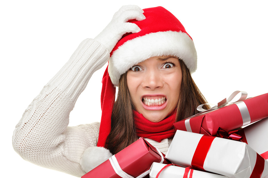 5 Ways to Fight Holiday Stress