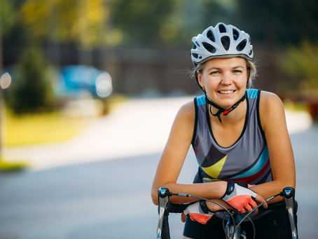 Preventing Pain and Numbness While Cycling