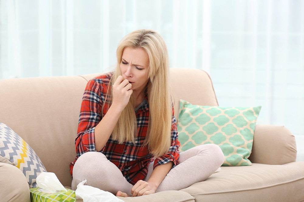 How to Combat Allergies Naturally