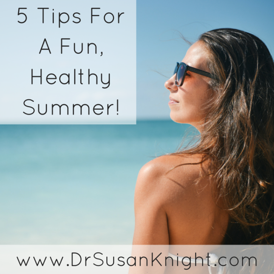 Healthy-Summer-Tips-Nashville-TN