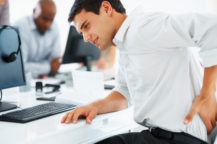 What Chiropractic Patients Need to Know About Sitting While Working