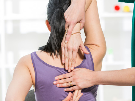 Why Your Spine Is So Important and How to Take Care of It
