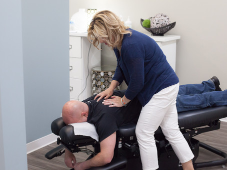 6 Health Benefits of Chiropractic Care