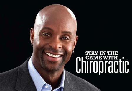 Football Success through Chiropractic Care