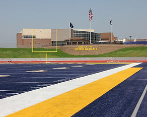 Oxford Wildcat Athletic Field