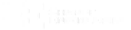 Sharpe Engineering Logo