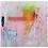 Thumbnail: Abstract Painting by Mirtha Moreno 47.5 x 47.5