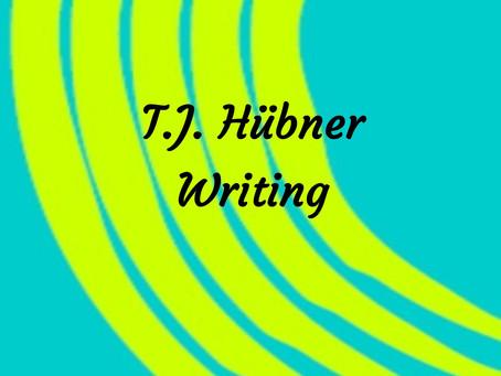 Featured Artist: TJ Hübner