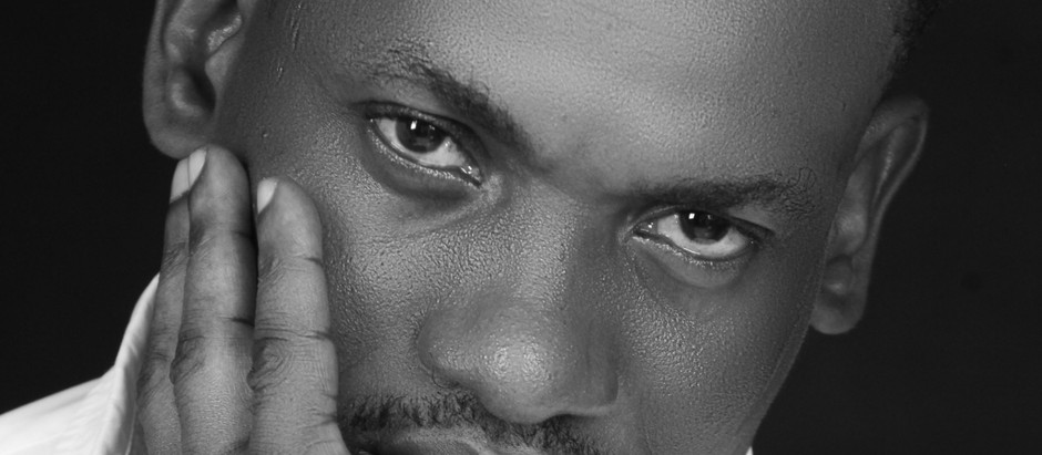 Featured Artist: Valentine Okolo