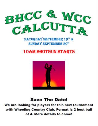BHCC & WCC Calcutta
