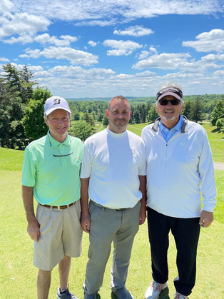 Wood, Newton, Poindexter, and LeCron annihilate the field to take Guys & Gals Memorial Day Scramble