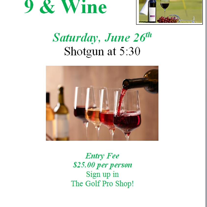 9 & Wine