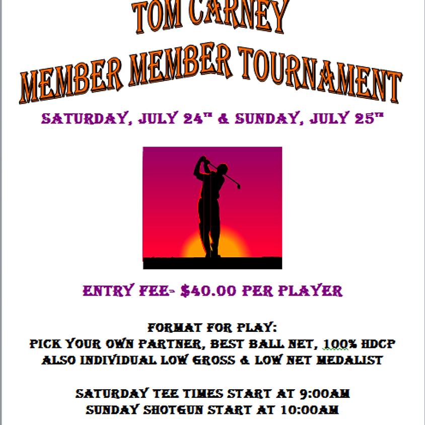 Tom Carney Member-Member