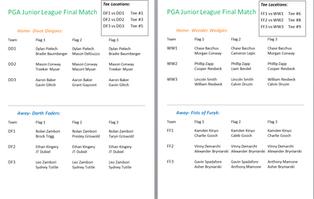 Final Match 2