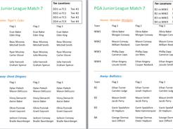 Titleist Division Match 7
