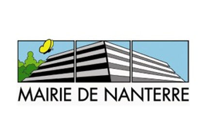 Logo de la Mairie de Nanterre