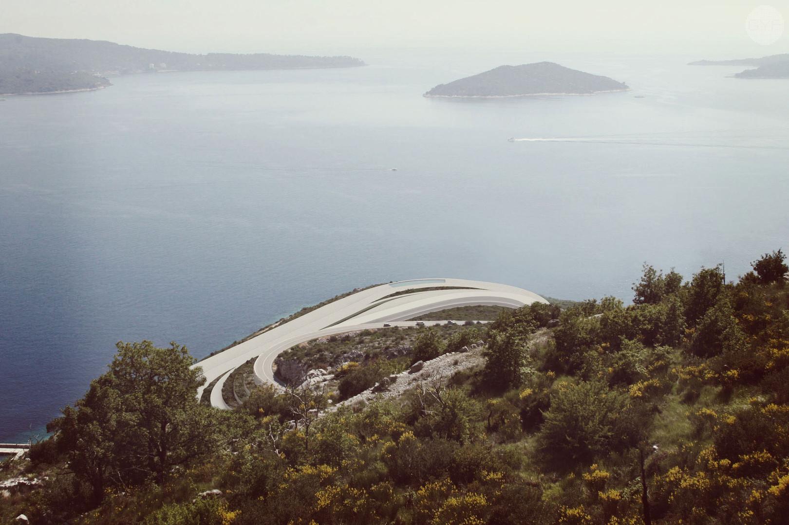 Tourist Development