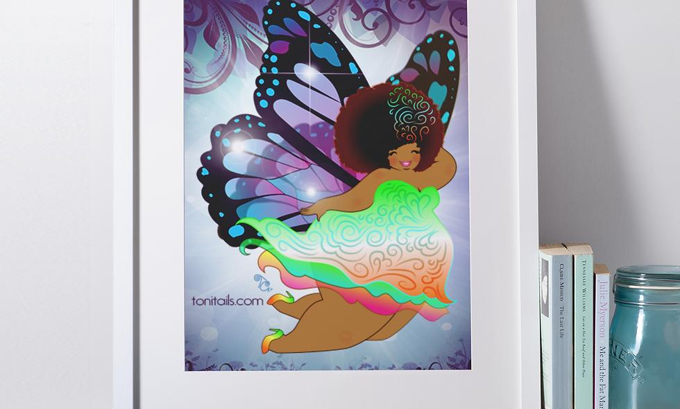 Lime Fairy