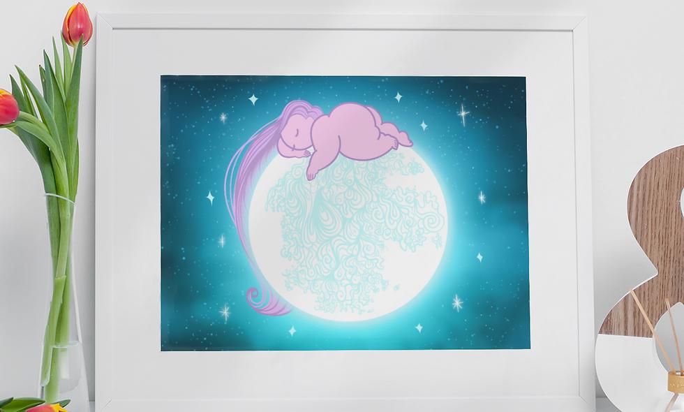 Moon Slumber