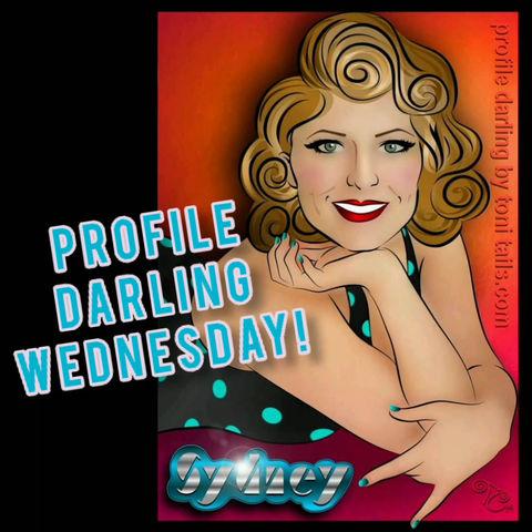 Profile Darling Wednesday!