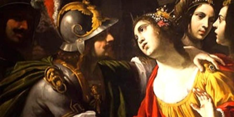 Boston Camerata: Dido and Aeneas