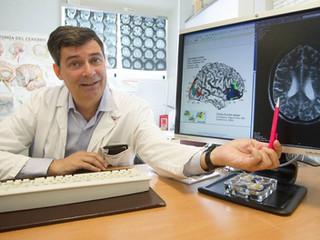 Freno a la esclerosis con una revolucionaria terapia con solo dos dosis al año