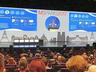 Congreso del Comité Europeo para el Tratamiento y la Investigación de la Esclerosis Múltiple (ECTRIM