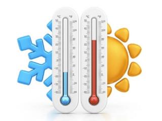 Calor y frío: los efectos de la temperatura en la Esclerosis Múltiple
