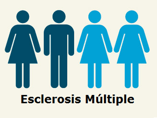 ¿A qué edad aparece la esclerosis múltiple?