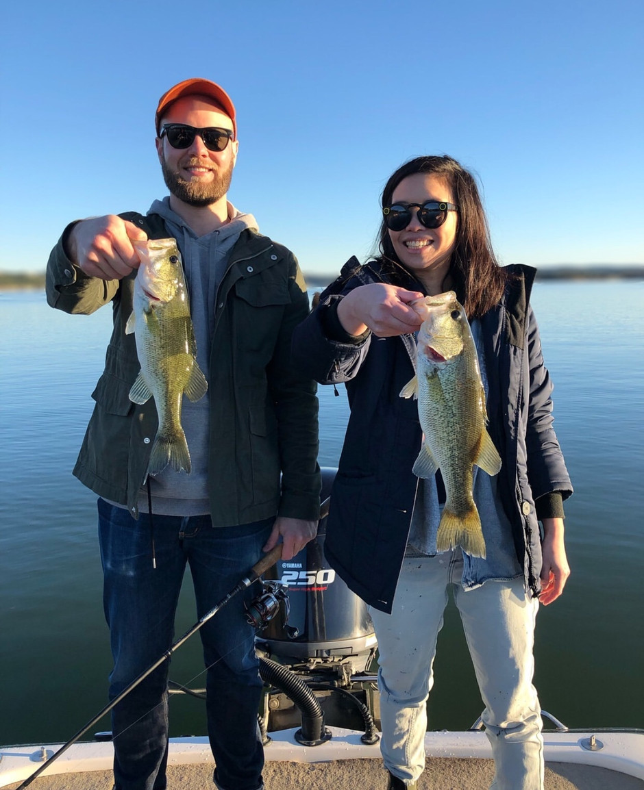 December 27, 2018 Lake Travis Report