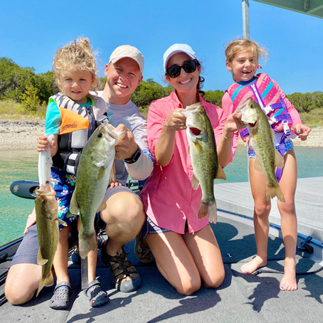 How to Introduce Children to Fishing - 6 Tips to Get Kids Hooked on Fishing