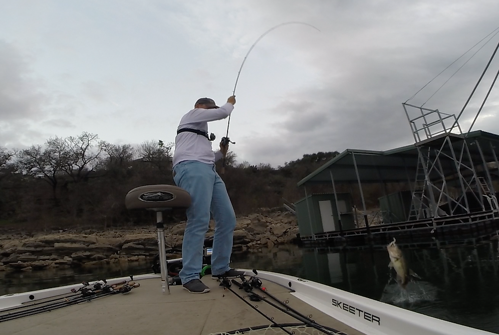Austin Fishing Guide