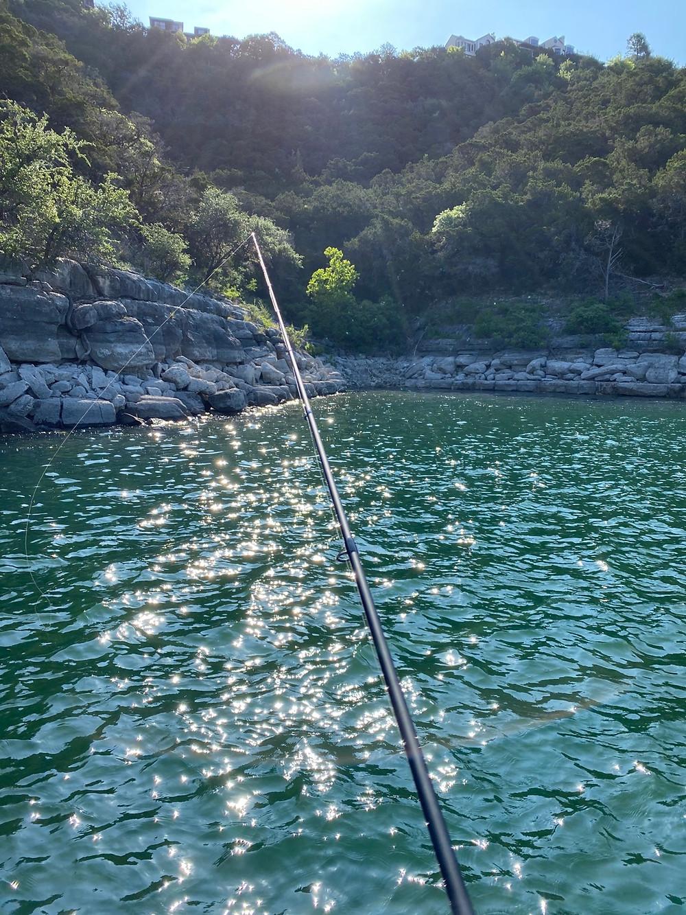 Lake Travis, Austin Texas