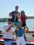 September 2021 Fishing Report- Lake Travis, TX